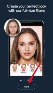 age swap app