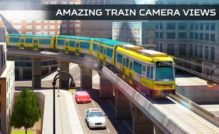 2017 train wali game