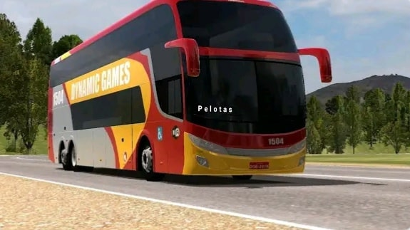 world bus wala game download kare