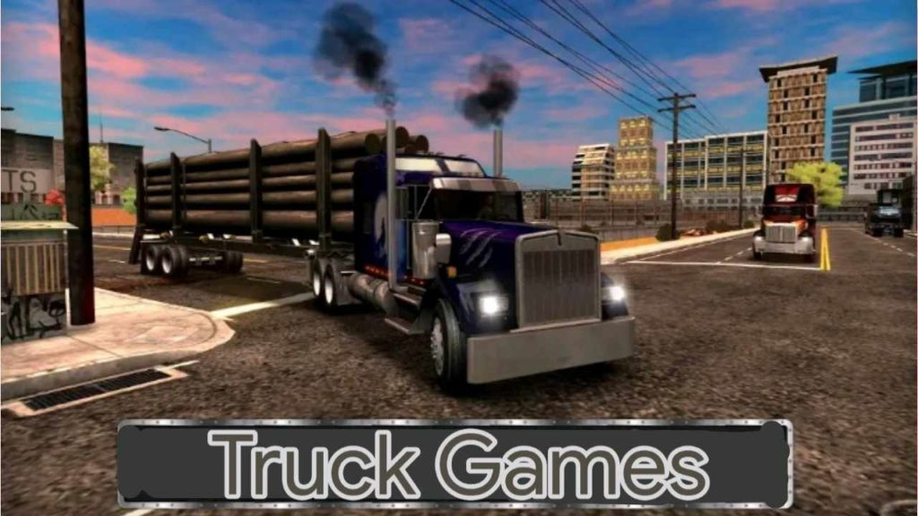 Truck wala game download