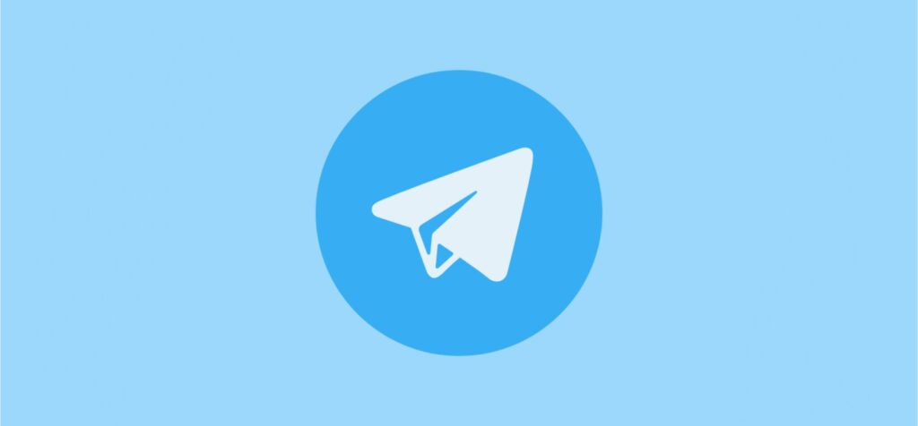 Telegram for movie download