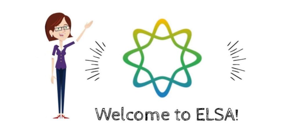 Elsa Speak - Learn English Pronunciation  App