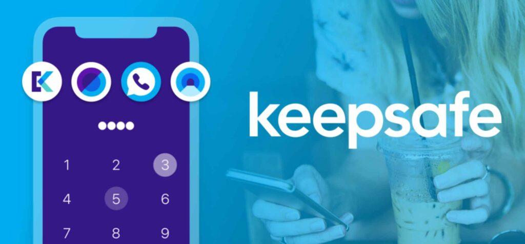 Keepsafe Video lock karne wala